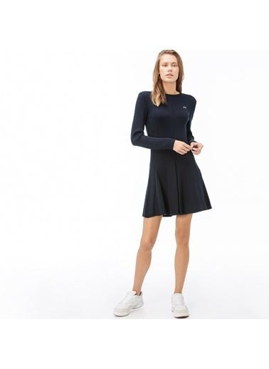 Lacoste Kadın  Elbise EF2045.45L Lacivert